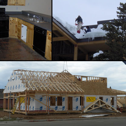 Pinnacle Construction And Roofing Crested Butte Colorado